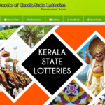Kerala State Lottery Result live