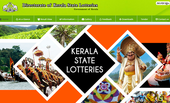 [Today-Live] Kerala State Lottery Result 2021 (AK389/WIN): Today Result