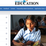 RTE Gujarat Admission