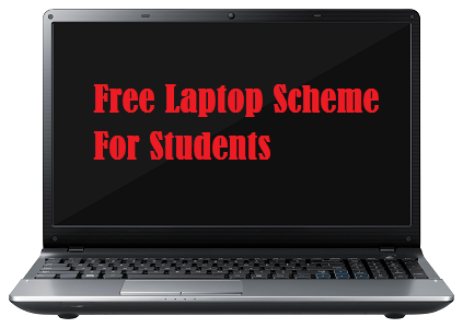 [Apply] Free Laptop For Students 2021: Laptops For Students Government