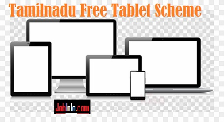 TN Free Tablet Scheme