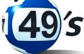 UK49s Teatime Lottery Today Results
