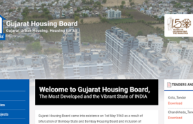 Gujarat housing board Ahmedabad Gota Scheme