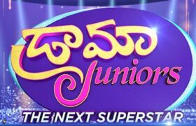 Zee Telugu Drama Juniors Auditions