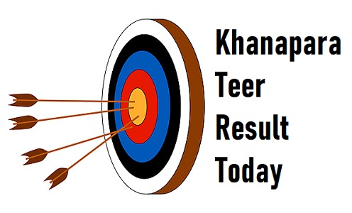 (3.45/4.30 PM) Khanapara Teer Result Today 2021: Common Number